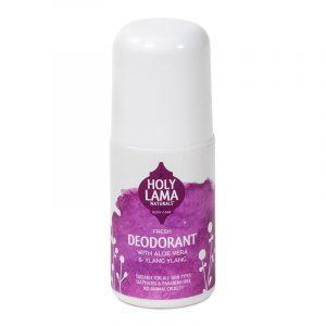 Holy-Lama Naturals-deodorant