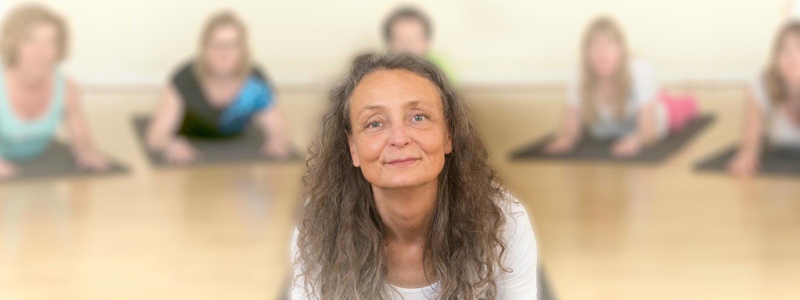 online beginners cursus yoga
